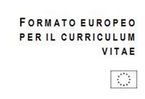 Modello & esempi di Curriculum Vitae Online OnlineCV